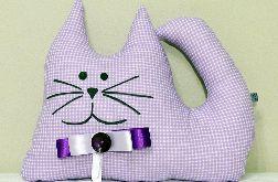 Pan Kot - maskotka przytulanka