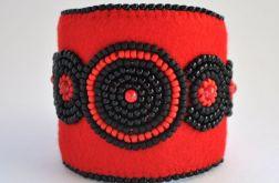 Czerwono-czarna