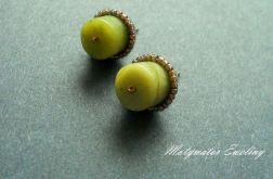 mini jadeit zielony
