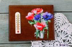 Termometr, dekoracja, prezent