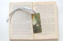 Zakładka do książki krajobraz 10