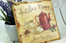 obrazek- czas na kawę