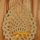 Ananasowa pisanka