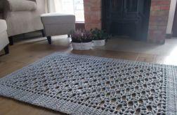 Dywan Simon 150x100 cm, sznurek bawełniany