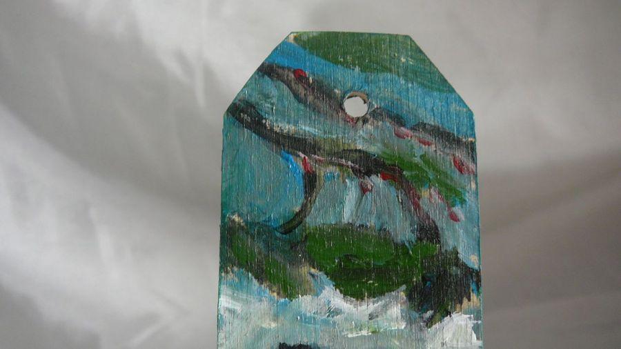 Zakładka Cezanne