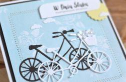 W DNIU ŚLUBU rowery #5