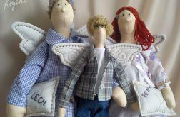 Anielska rodzina pani Beaty