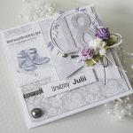 Personalizowana kartka urodzinowa dla 18-tki - 18ac