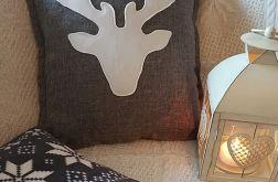 Poduszka dekoracyjna 45x45cm