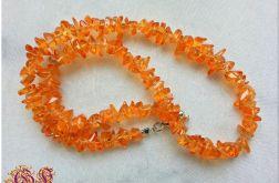 Pomarańczowe szkiełka