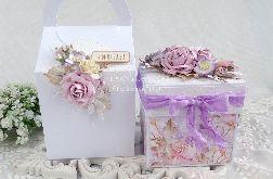 Ślubny exploding box 325