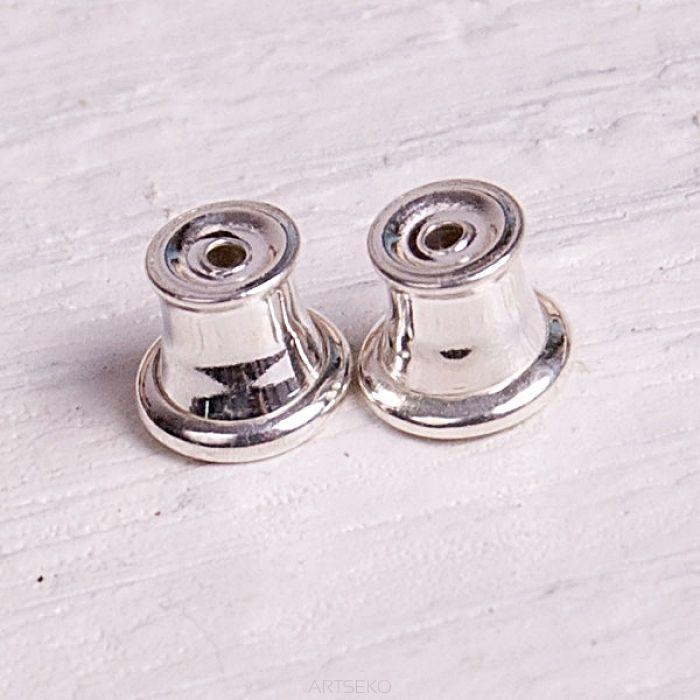 Drobinki- kryształ Swarovskiego B592 - małe kolczyki