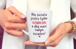 KUBEK Latte DZIADKA