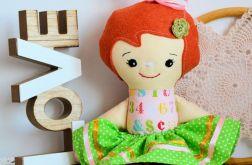 Lalka tancereczka - Emma - 35 cm