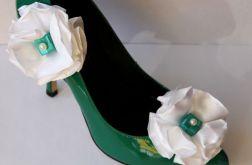 Klipsy - spinki do butów Katarzyna Howard