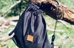 Plecak/torba Mili Funny Bag - czarna