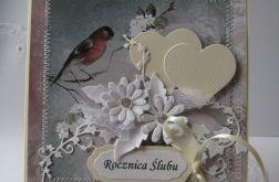 Kartka na rocznicę ślubu 3