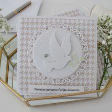 Zaproszenia dla Rodziców Chrzestnych