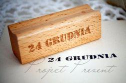 24 GRUDNIA - seria albumowa