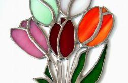 Na wieczną pamiątkę...tulipany