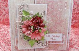 Kartka dla Kochanej Babci 3