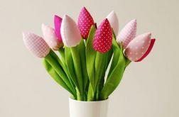 Tulipany róż