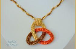 Złota triquetra