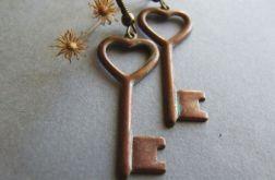 Romantyczne klucze