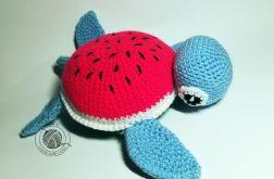 Arbuzowy zółwik