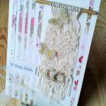 Kartka ślubna  z sercami - kartka ślubna z sercami