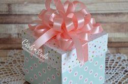 box urodzinowy/na roczek dla dziewczynki