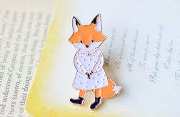 Lis Fox Ona