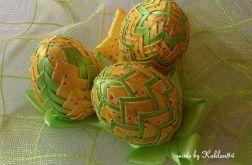 Wiosenne trio zestaw 10 cm