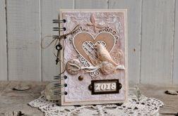 Romantyczny kalendarz #1