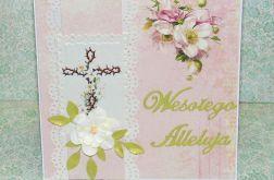 Karteczka Wielkanoc A3