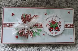 Kartka świąteczna, Boże Narodzenie