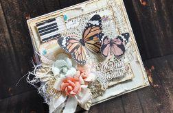 W Dniu Ślubu - motylowa