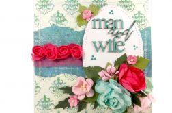 kartka ślubna  #150