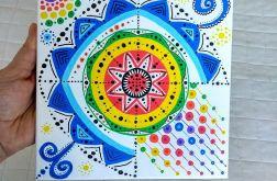 Mandala odrodzenia