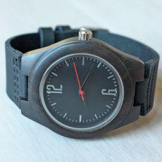 Damski drewniany zegarek ROLLER MINI
