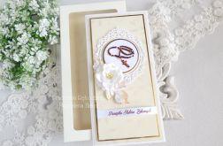 Kartka w pudełku z okazji Ślubów Zakonnych 32