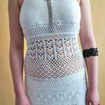 Sukienka HAND MADE