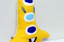 Przytulaśny Stworek Blue eyes