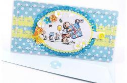 Mam Roczek - kartka urodzinowa dla chłopca