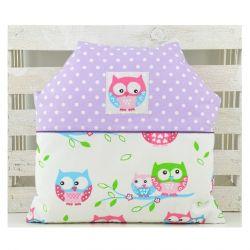 Poduszka dla dziecka - Domek Sowy 4