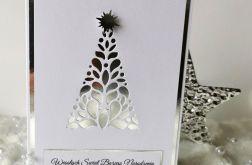 Kartka świąteczna KBN1
