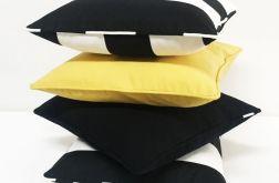 Komplet poduszek do salonu 4szt Premium 50x50
