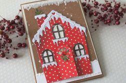 Świąteczny domek #5