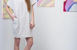 Sukienka trapez (SUTRAP)_SheMorewiosna/lato2014