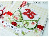 25 urodziny